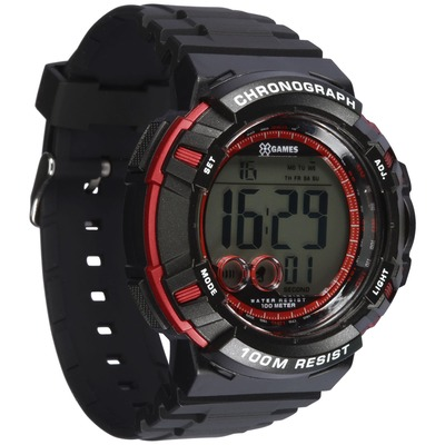 Relógio Digital X Games XMPPD358 - Masculino