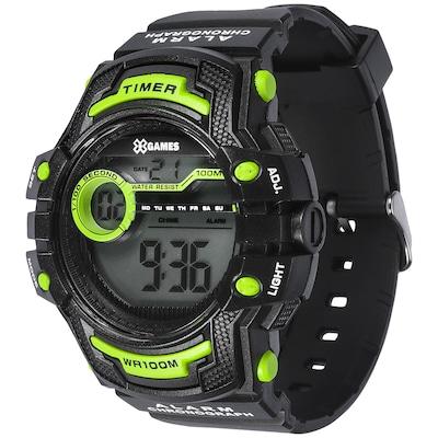 Relógio Digital X Games XMPPD365 - Masculino