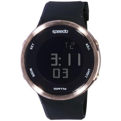 Relógio Digital Speedo 65055L0 com Colar e Brincos - Feminino