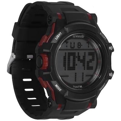 Relógio Digital Speedo 81069G0 com Kit de Ferramentas - Masculino