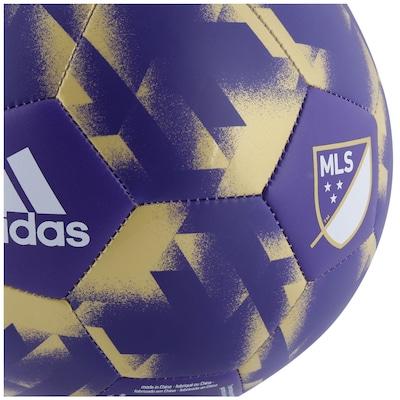 Bola de Futebol de Campo adidas Orlando City