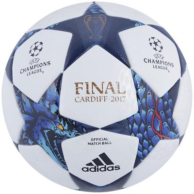 Bola de Futebol de Campo adidas Final da Champions League 2017 OMB