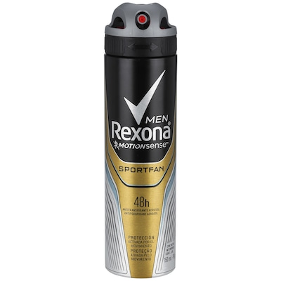 Desodorante Rexona Aerosol Men Sport Fan - 150ml