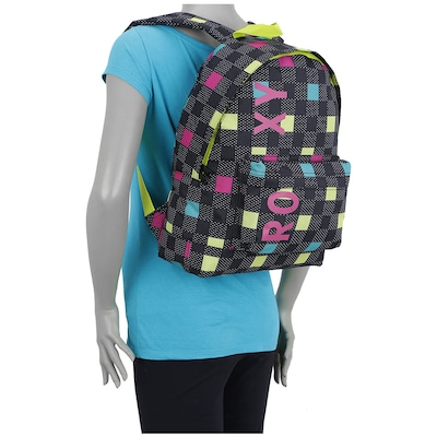 Mochila Roxy Sugar Baby Color Dam
