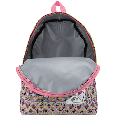 Mochila Roxy Sugar Baby Surf Side