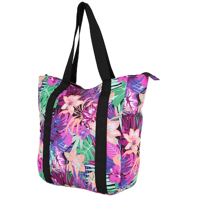 Bolsa Roxy Quicksand Garden Party