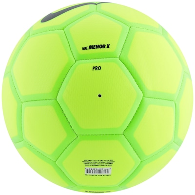 Bola de Futsal Nike FootballX Menor