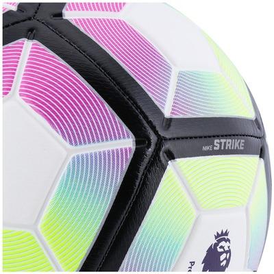 Bola de Futebol de Campo Nike Strike Premier League