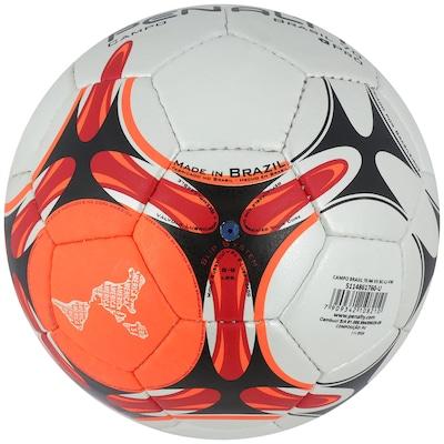 Bola de Futebol de Campo Penalty Brasil 70 Pró N4 VII