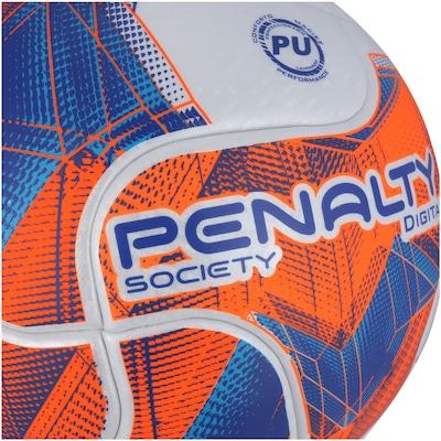 Bola Society Penalty Digital Termotec VII