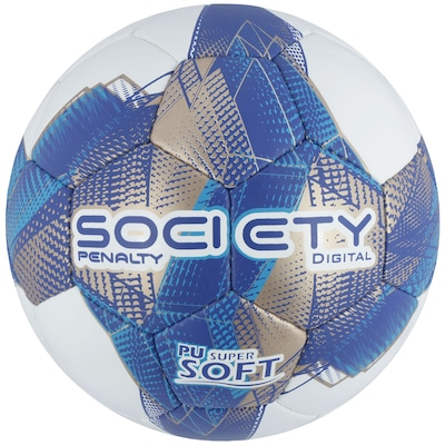 Bola Society Penalty Digital CC VII