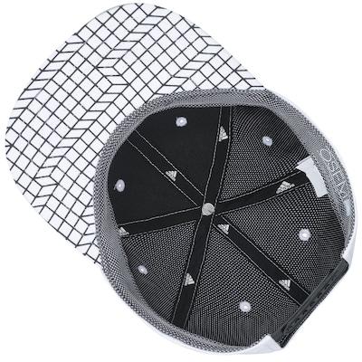 Boné Aba Reta adidas Flat - Snapback - Adulto