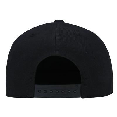 Boné Aba Reta adidas Flat Logo - Snapback - Adulto