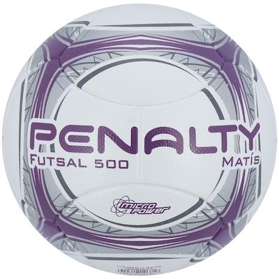 Bola de Futsal Penalty Matís 500 Ultra Fusion VII