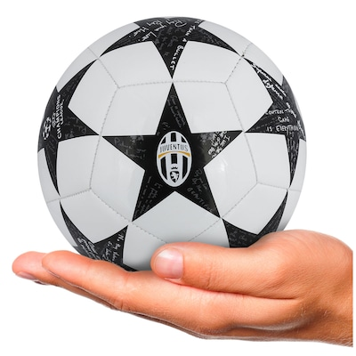 Minibola de Futebol de Campo adidas Finale 16 Juventus