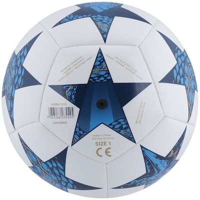 Minibola de Futebol de Campo adidas Final da Champions League 2017