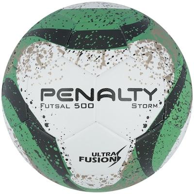 Bola de Futsal Penalty Storm Ultra Fusion VII