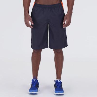Bermuda adidas Colourblock - Masculina