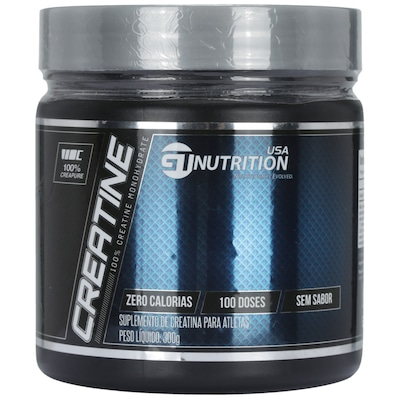 Creatina GT Nutrition USA Powder - 300g