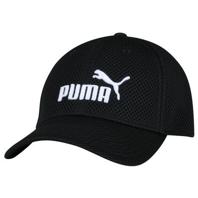 Boné Puma Mesh - Strapback - 5 Panel - Adulto