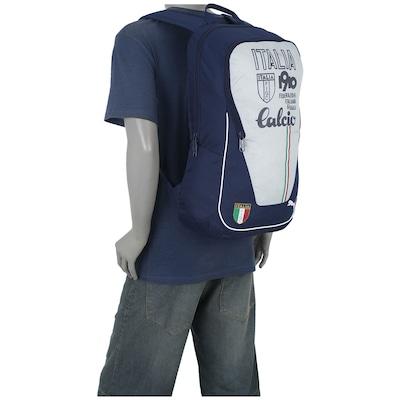 Mochila Puma Itália Fanwear - 24 Litros