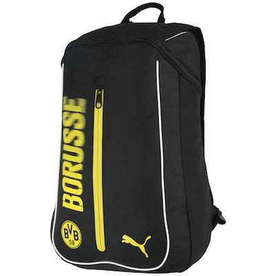 Mochila Puma Borussia Dortmund Fanwear - 24 Litros