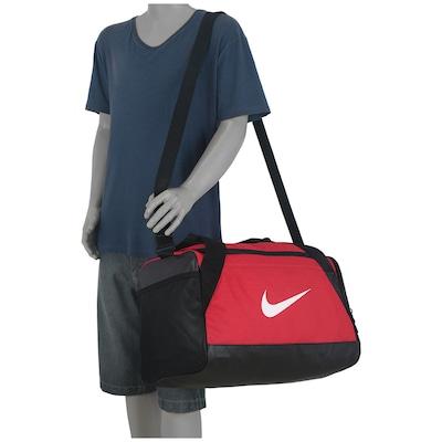 Mala Nike Brasilia Duffel Small - 40 Litros