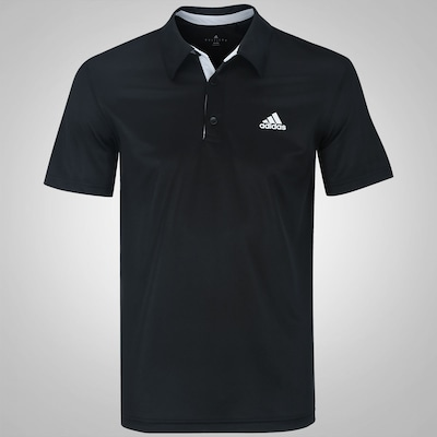 Camisa Polo adidas Approach - Masculina