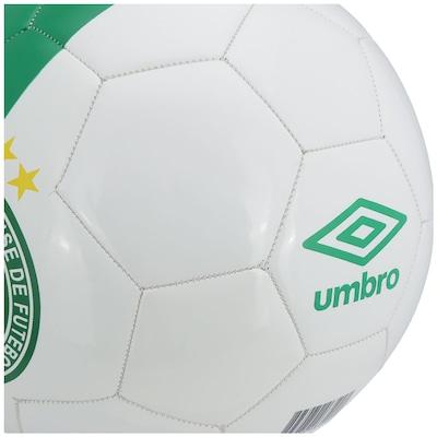 Bola de Futebol de Campo Umbro Chapecoense