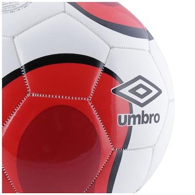 Bola de Futebol de Campo Umbro Atlético-PR