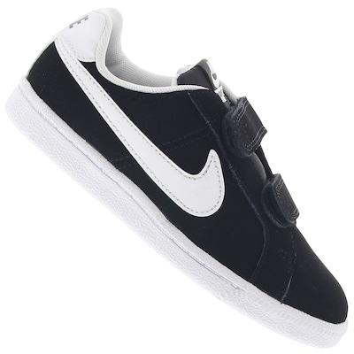 Tênis Nike Court Royale - Infantil