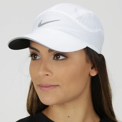 Boné Nike Aerobill Running Elite - Strapback - Adulto