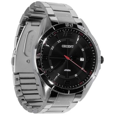 Relógio Analógico Orient MBSS1255 - Masculino