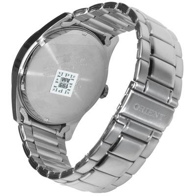 Relógio Analógico Orient MBSS1297 - Masculino