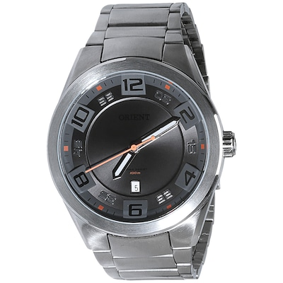 Relógio Analógico Orient MBSS1298 - Masculino