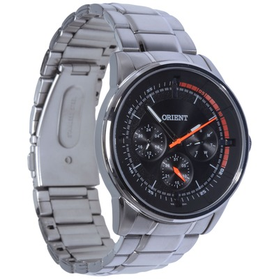 Relógio Analógico Orient MBSSM079 - Masculino