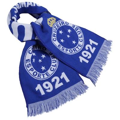 Cachecol do Cruzeiro Marka