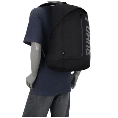 Mochila Puma Pioneer Backpack II - Divisória para Laptop - 21 Litros