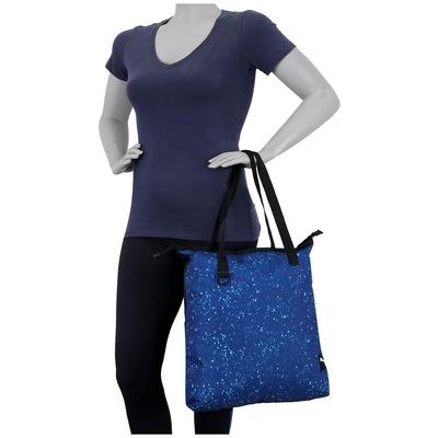 Bolsa Puma Fundamentals Shopper II - Feminina