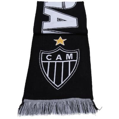 Cachecol do Atlético-MG Marka