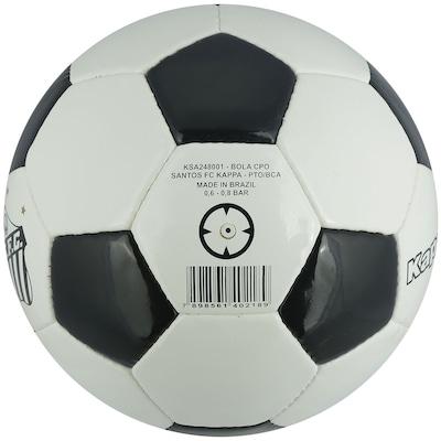 Bola de Futebol de Campo do Santos Kappa
