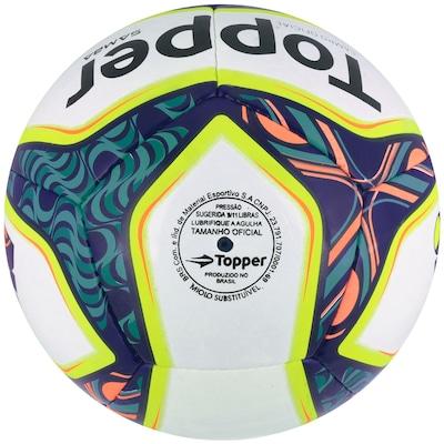 Bola de Futebol de Campo Topper Samba II