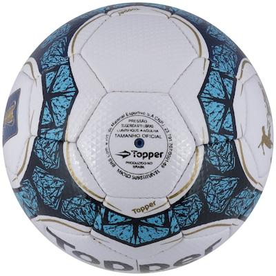 Bola de Futebol de Campo Topper Asa Branca ND II