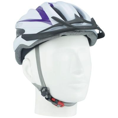 Capacete para Bike Oxer Runner - Adulto
