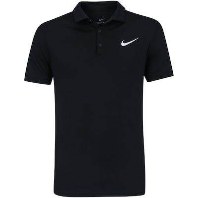 Camisa Polo Nike Court Dry Team - Masculina