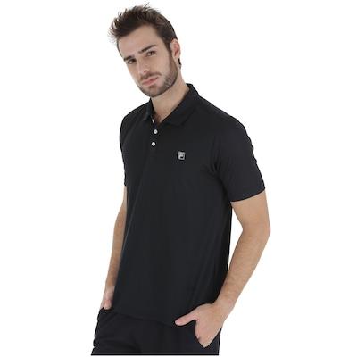 Camisa Polo Fila Open II - Masculina