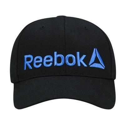 Boné Reebok U Logo - Snapback - Infantil