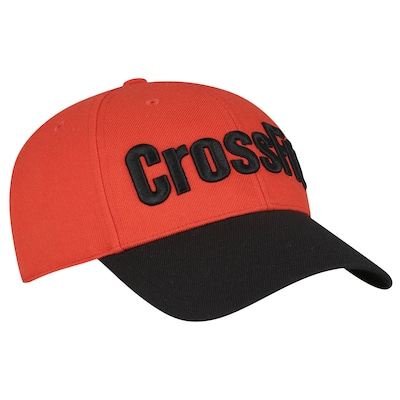 Boné Reebok CrossFit - Snapback - Adulto