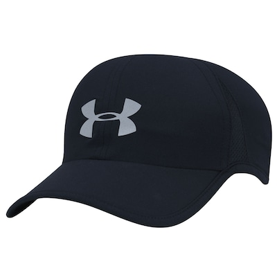 Boné Aba Curva Under Armour Shadow 4.0 - Strapback - 5 Panel - Adulto