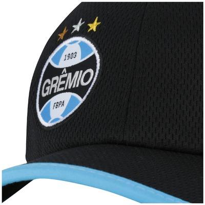 Boné Umbro Grêmio 2017 Treino - Strapback - 5 Panel - Adulto